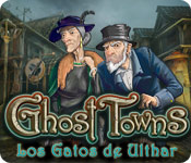 Ghost Towns: Los gatos de Ulthar
