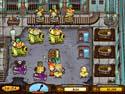 1. Grave Mania: Fiebre Zombi juego captura de pantalla