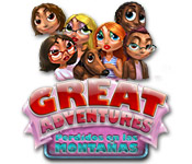 Great Adventures: Perdidos en las monta&ntilde;as
