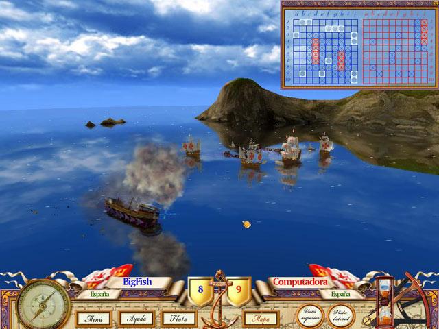 Video de The Great Sea Battle: The Game of Battleship