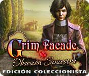 Grim Façade: Obsesión Siniestra Edición Coleccioni