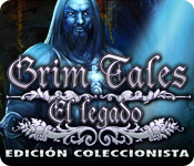 Grim Tales: El Legado Edici&oacute;n Coleccionista