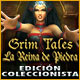 Grim Tales: La Reina de Piedra Edici&oacute;n Coleccionista