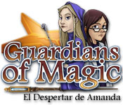 Guardians of Magic: El Despertar de Amanda