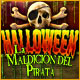 Halloween:  La Maldici&oacute;n del Pirata