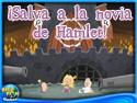 Pantallazo de Hamlet