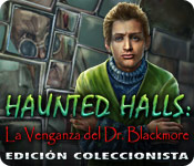Haunted Halls: La Venganza del Dr. Blackmore Edici