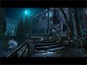 1. Haunted Hotel: Beyond the Page Collector's Edition juego captura de pantalla