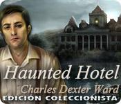 HAUNTED HOTEL 4