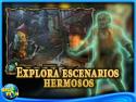 Pantallazo de Haunted Legends: El Jinete de Bronce Edición Coleccionista
