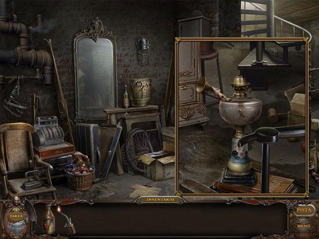 Video de Haunted Manor: El Amo de Los Espejos - Edición Coleccionista
