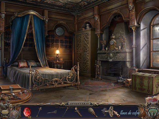 Video de Haunted Manor: La reina de la muerte Edición Coleccionista