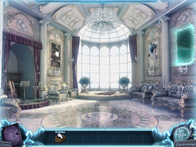 Juegos Capturas 1 Haunted Past: Reino Fantasma Edición Coleccionista