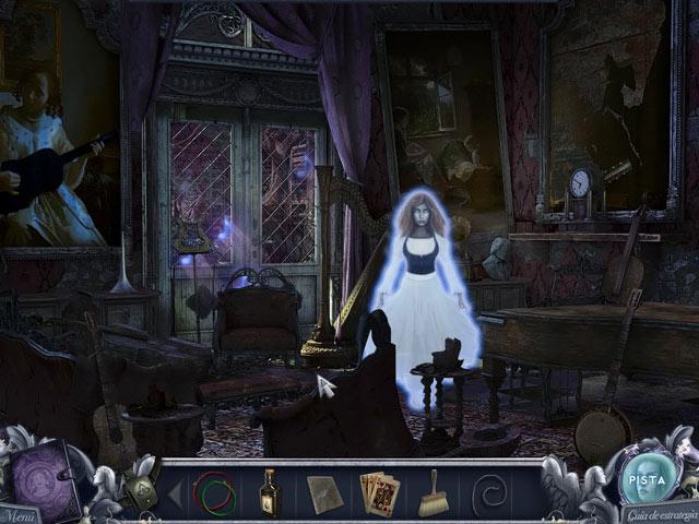 Juegos Capturas 2 Haunted Past: Reino Fantasma Edición Coleccionista
