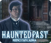 Haunted Past: Reino Fantasma
