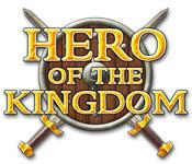 Característica De Pantalla Del Juego Hero of the Kingdom