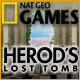National Geographic &trade; presents: Herod's Lost Tomb 