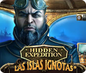 Hidden Expedition: Las Islas Ignotas