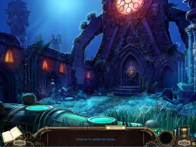 Video de Hidden Expedition: Las Islas Ignotas