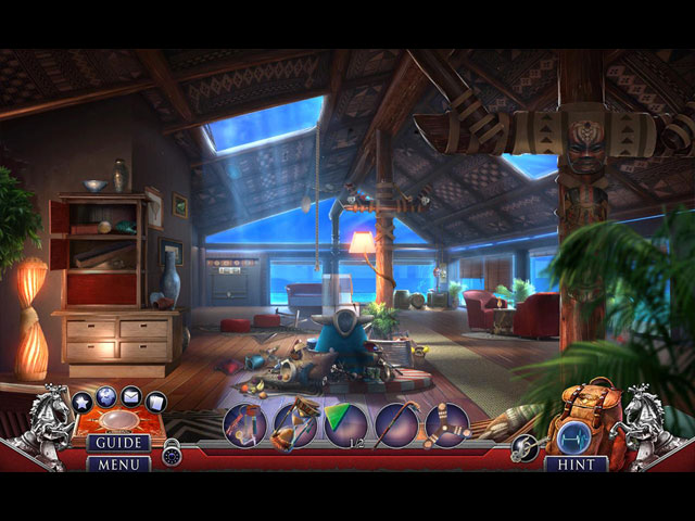Hidden Expedition: The Pearl of Discord Collector' img