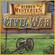 Hidden Mysteries ®: Civil War