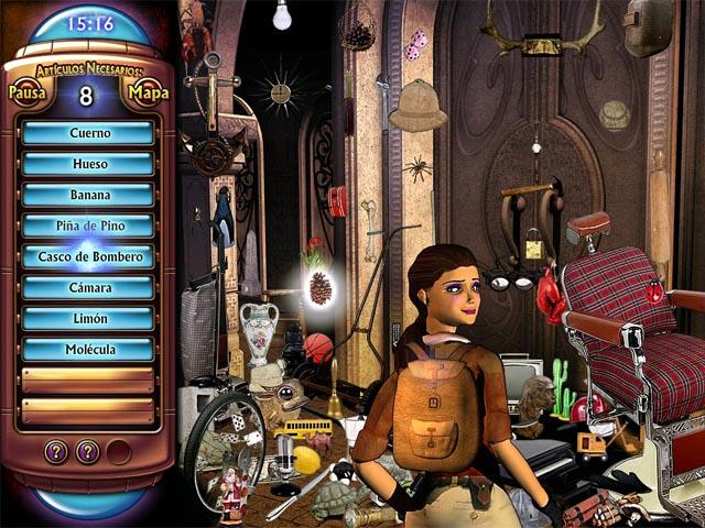 Juegos Capturas 2 Hide and Secret