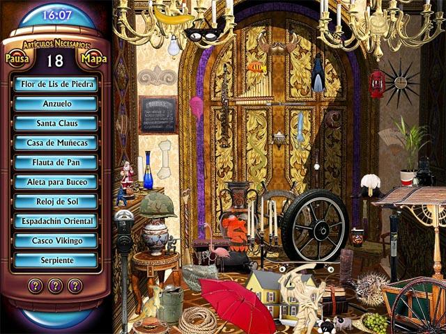 Juegos Capturas 3 Hide and Secret