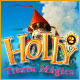Holly 2:  Tierra M&aacute;gica