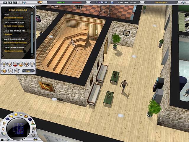 Juegos Capturas 1 Hotel Giant 2