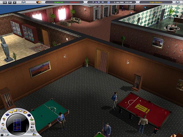 Juegos Capturas 2 Hotel Giant 2