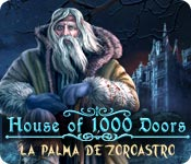 House of 1000 Doors:  La palma de Zoroastro