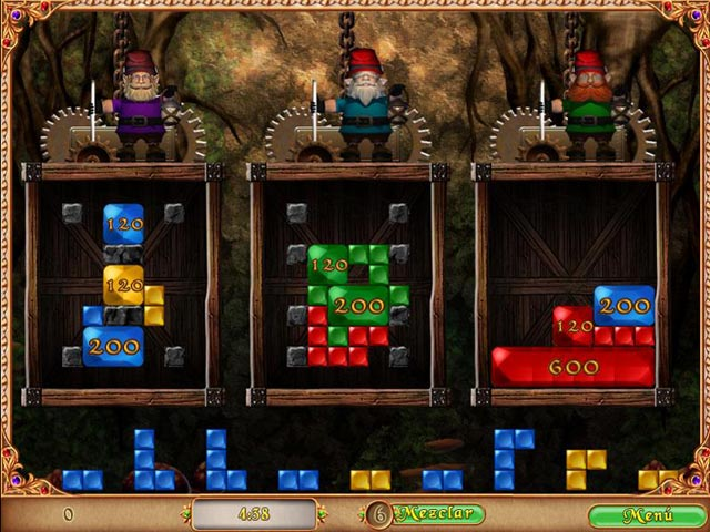 Video de Hoyle Enchanted Puzzles