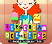 Ice Cream Dee Lites