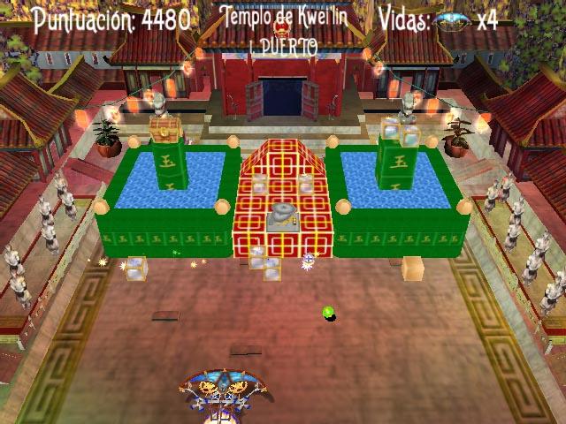 Juegos Capturas 1 Incrediball - The Seven Sapphires