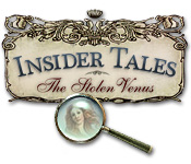 Insider Tales - The Stolen Venus