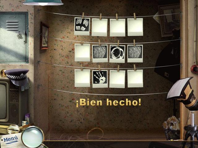 Juegos Capturas 2 Insider Tales - The Stolen Venus