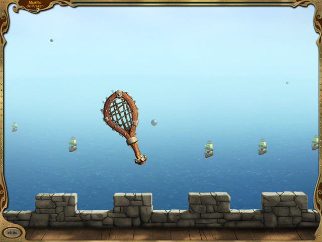 Juegos Capturas 3 Island Defense