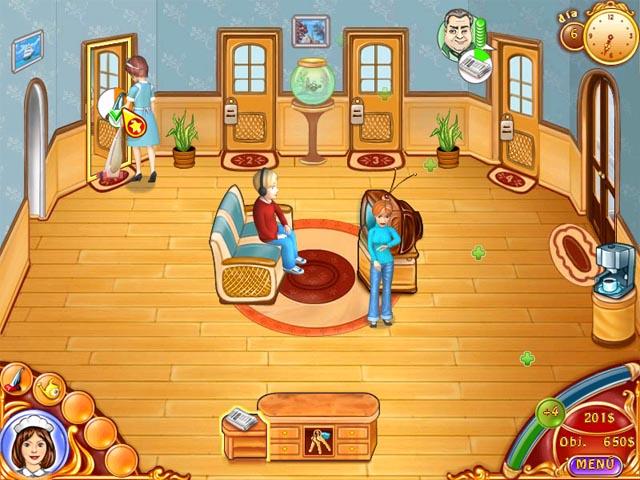 Juegos Capturas 2 Jane's Hotel