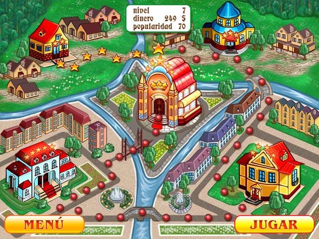 Juegos Capturas 3 Jane's Hotel