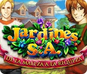 Jardines S.A.: De la Maleza a la Riqueza
