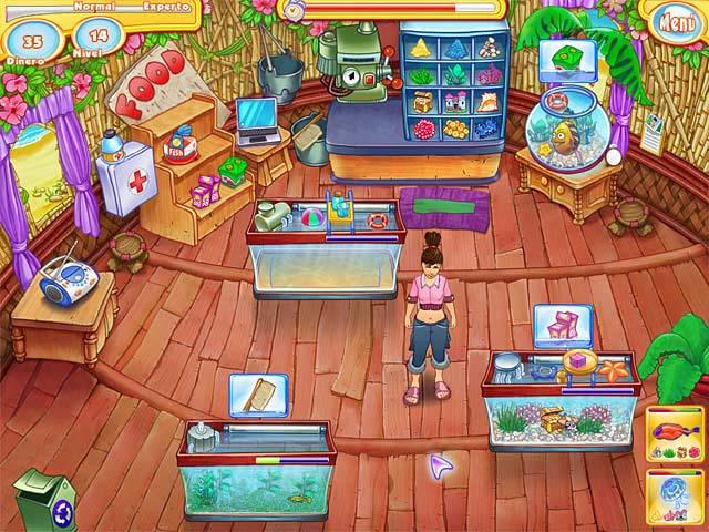 Video de Jenny's Fish Shop