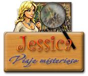 Jessica: Viaje misterioso