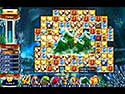 2. Jewel Legends: Atlantis juego captura de pantalla