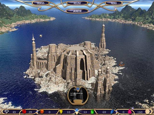 Juegos Capturas 2 Jewel Match 2