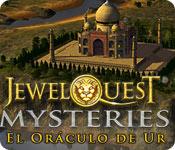 Jewel Quest Mysteries: El Oráculo de Ur