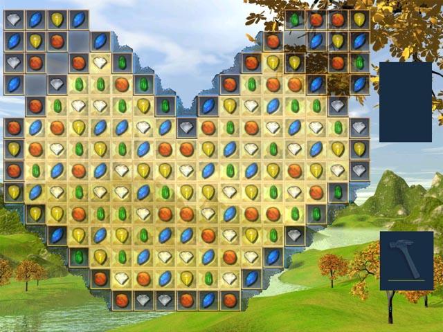 Juegos Capturas 2 Jewel Match
