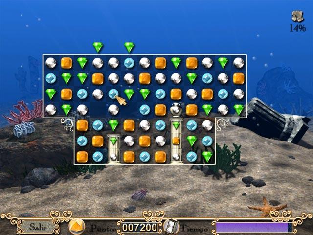Juegos Capturas 1 Jewel of Atlantis