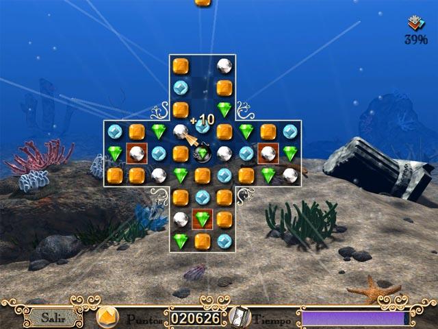 Juegos Capturas 2 Jewel of Atlantis