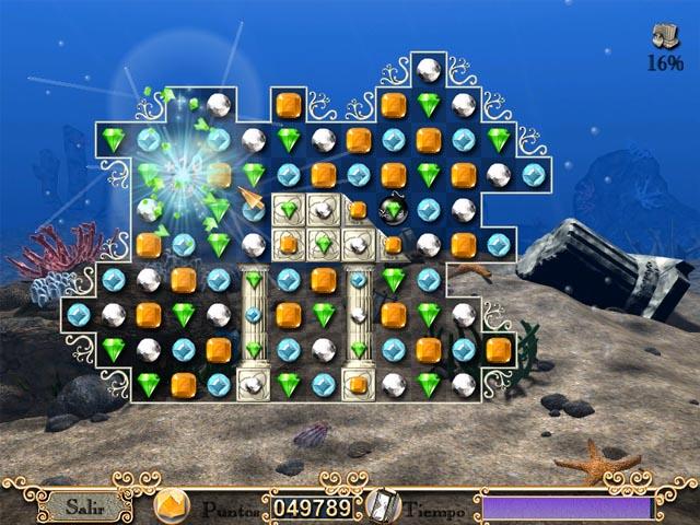 Juegos Capturas 3 Jewel of Atlantis