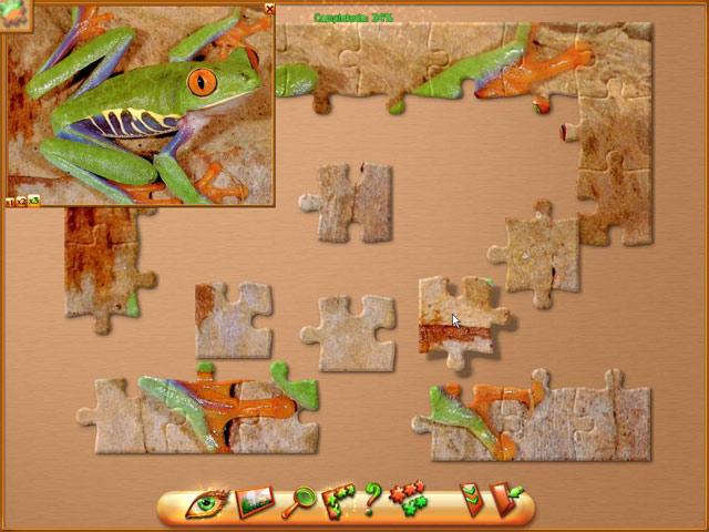 Video de Jigsaw World